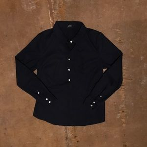 Tops - J Crew Button Up